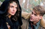 Wonder Woman e Steve Trevor