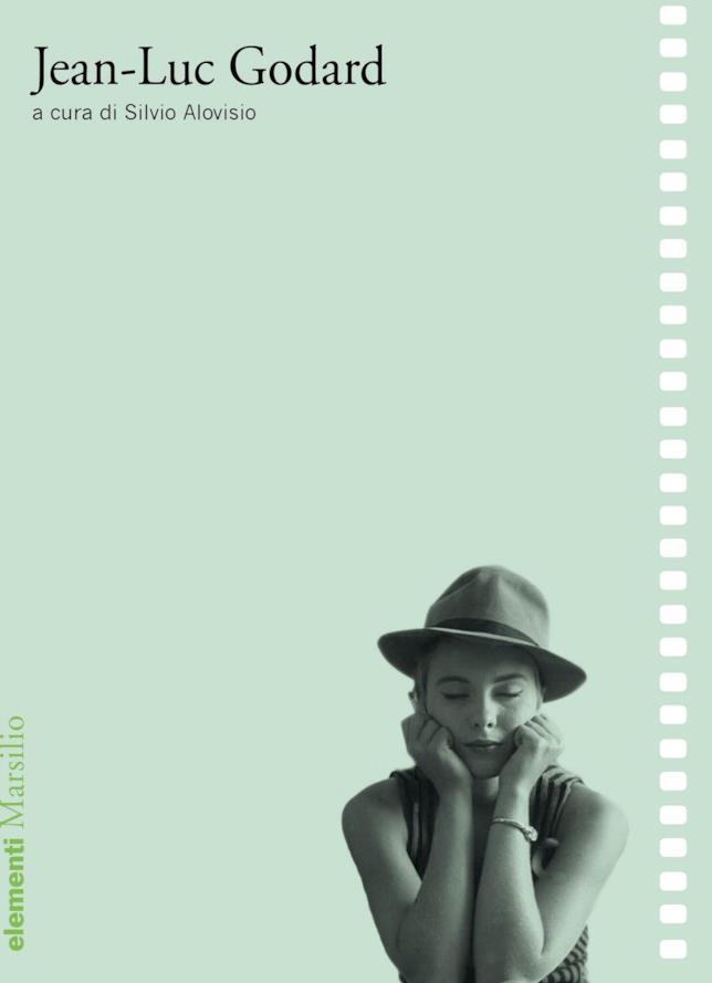 La copertina di Jean-Luc Godard