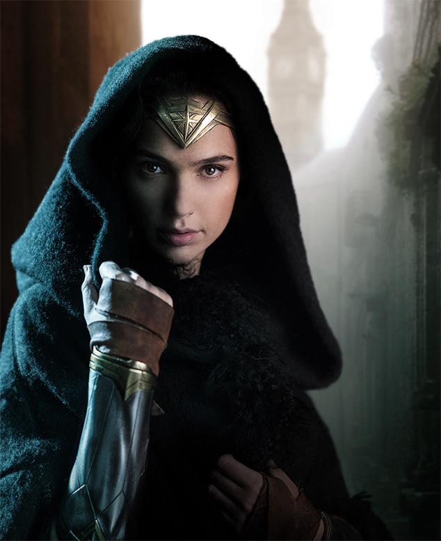 Wonder Woman è bisessuale? Ecco che ne pensa Gal Gadot
