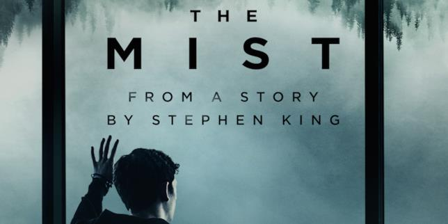 Serie tv The Mist