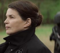 Julia Ormond in The Walking Dead: World Beyond