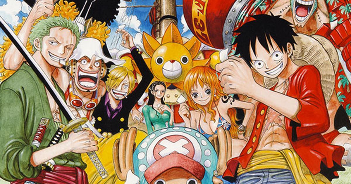 One Piece  una teoria avrebbe intuito cos è veramente lo One Piece  f950b0aea71b