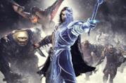 Talion e Celebrimbor ne La Terra di Mezzo: L'Ombra della Guerra