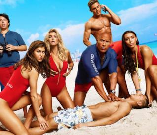 I cast di Baywatch 2017