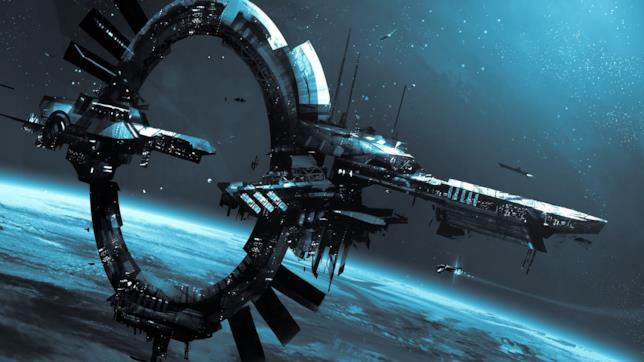 Cloud Imperium Games è al lavoro su Star Citizen dal 2011