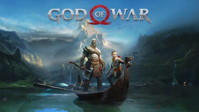 God of War: i precedenti capitoli non sono stati dimenticati
