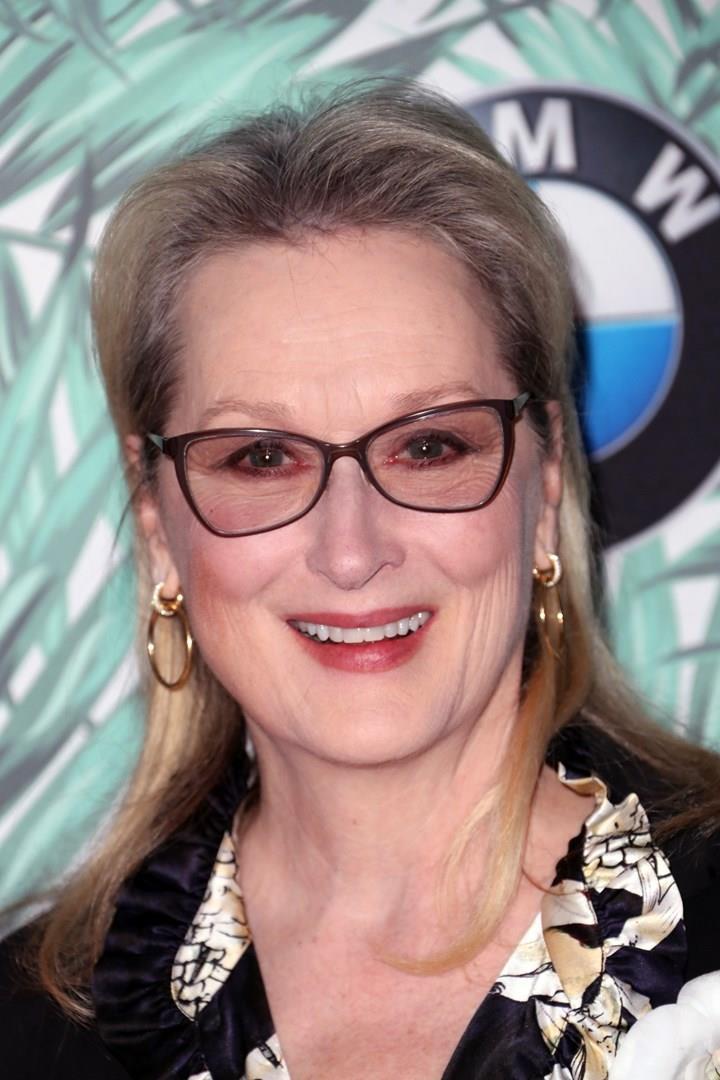 Meryl Streep interpreterà Kay Graham in The Post di Steven Spielberg