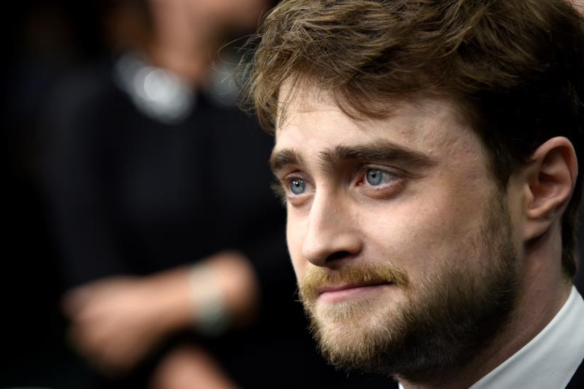 Daniel Radcliffe invia un toccante video messaggio a una fan malata di cancro