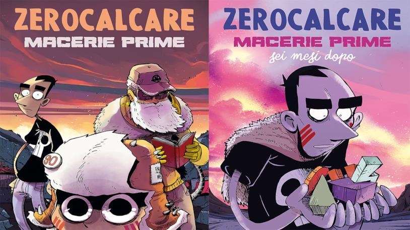 Macerie Prime cofanetto