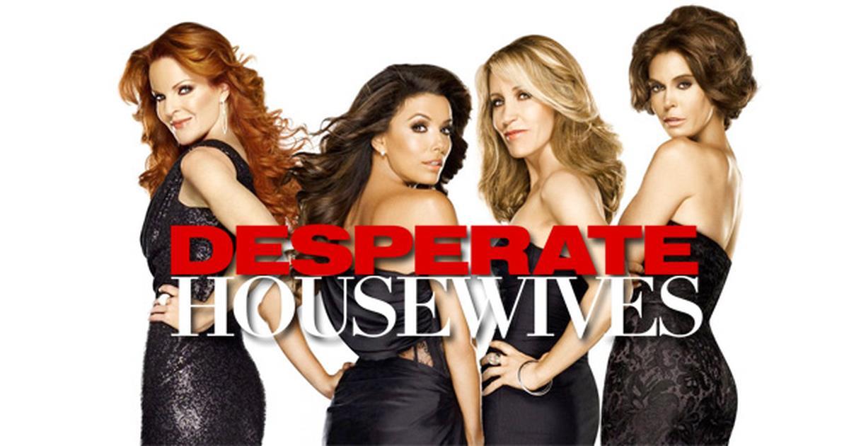 desperate housewives episodi cast e news. Black Bedroom Furniture Sets. Home Design Ideas
