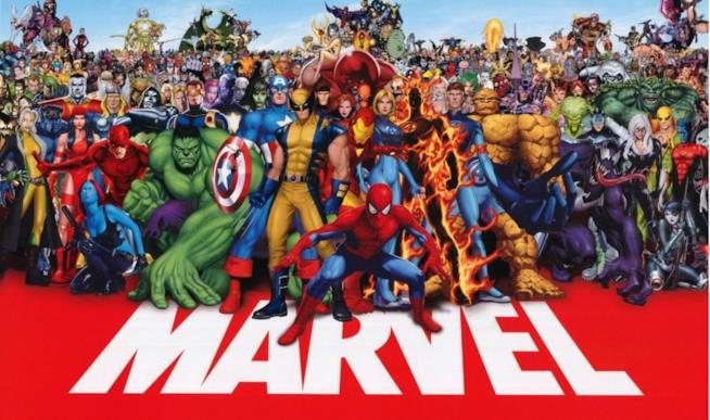 Ecco i nostri eroi Marvel più grandi di sempre