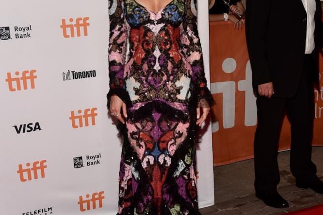 Brie Larson al Tiff 2016