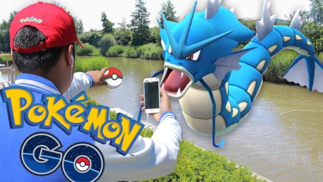 Pokémon GO punirà i cheater