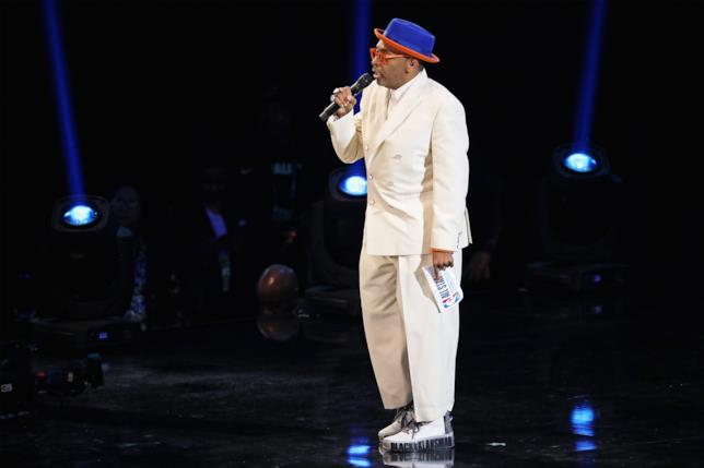 Spike Lee - il regista ha firmato la lettera di protesta inviata all'Academy