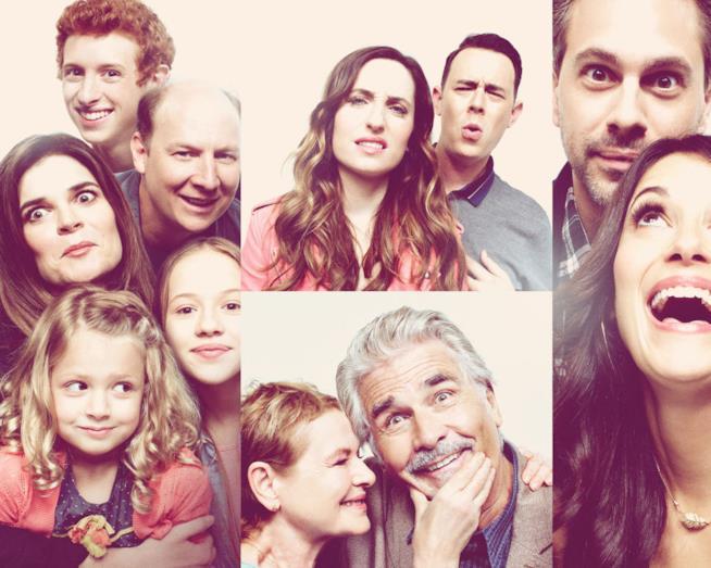 La famiglia Short
