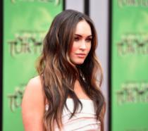 Megan Fox sul red carpet di Tartarughe Ninja - Fuori dall'Ombra