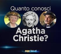Quanto conosci Agatha Christie?