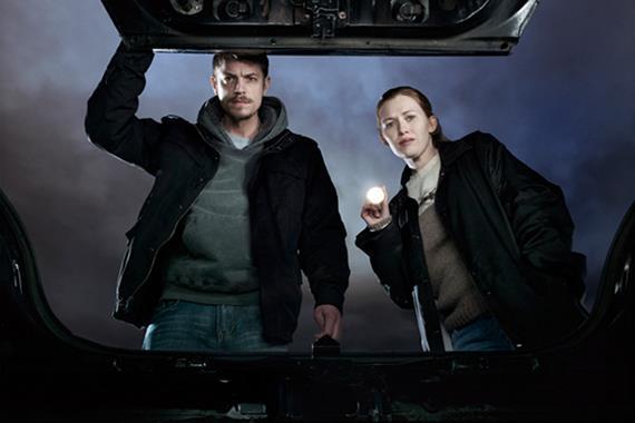 Tornano in una nuova serie TV i protagonisti di The Killing