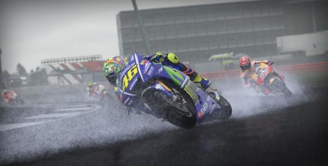 MotoGP 18 uscirà su PS4, Xbox One, PC e Switch