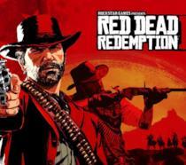 Immagine promozionale di Red Dead Redemption 2