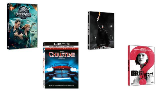 Home Video Universal