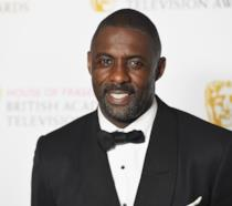 Idris Elba a un evento di gala