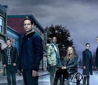 Wayward Pines 2: ecco le prime foto del nuovo cast della serie