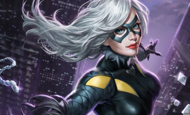 Felicia Hardy arriva su PS4 in Marvel's Spider-Man