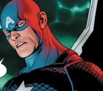 Steve Rogers fa la sua rivelazione shock in Captain America #1