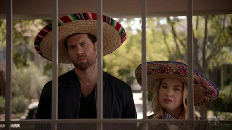 American Horror Story: Cult. Episodio 3