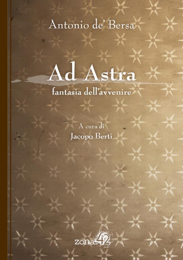 Ad Astra è tra i libri a non perdere a maggio 2017