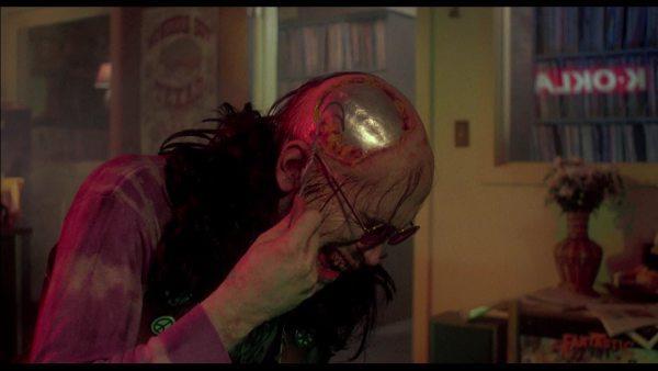 Chop Top Sawyer è interpretato da Bill Moseley