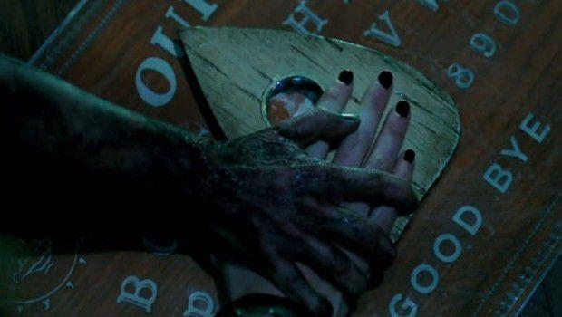 La tavola Ouija del film Universal