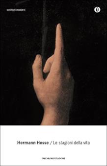 La copertina del libro Le stagioni della vita
