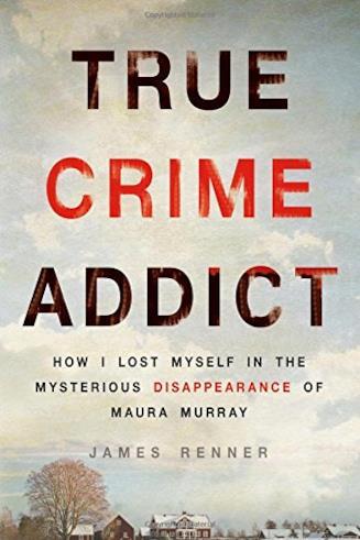 True Crime Addict: il libro di James Renner che ha ispirato la serie prodotta da Johnny Depp