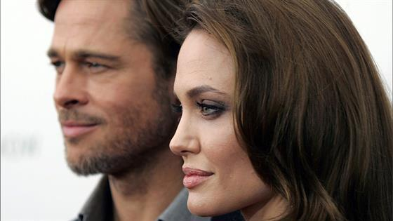 Divorzio lampo tra Brad Pitt ed Angelina Jolie