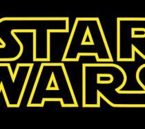 Il logo di Star Wars
