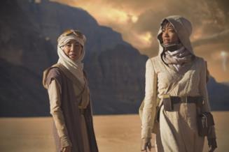 La prima immagine di Star Trek: Discovery
