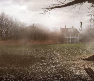 L'albero maledetto del film The Conjuring - L'Evocazione
