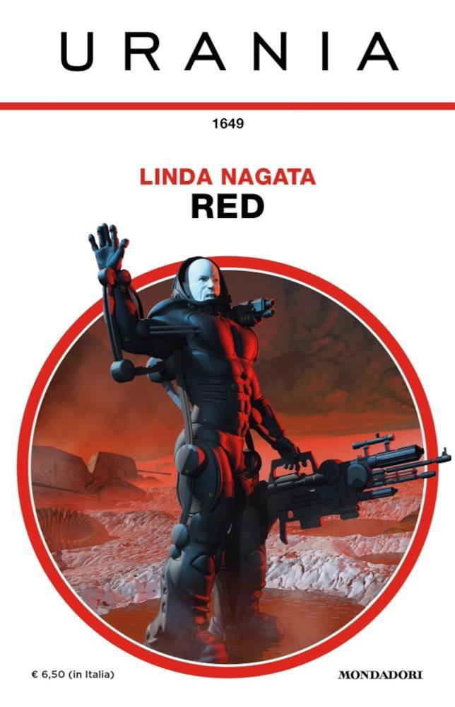 La cover di Red