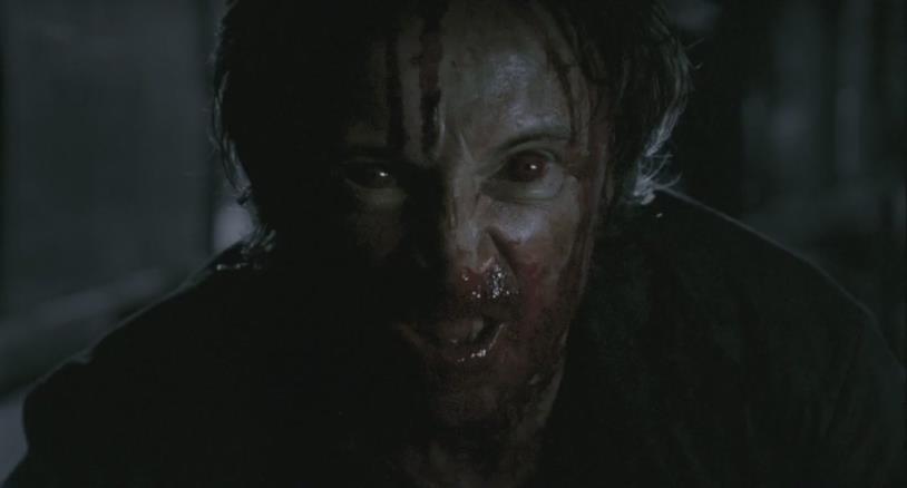 Robert Carlyle interpreta Donald Harris