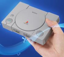 PlayStation Classic, la nuova console mini di Sony