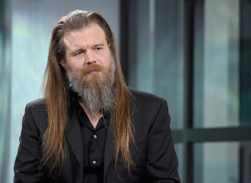 The Walking Dead: Ryan Hurst sarà Beta nella stagione 9
