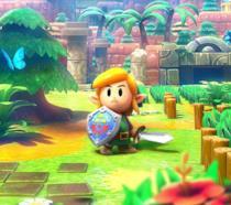 Zelda torna con il remake di Link's Awakening