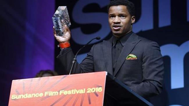 Nate Parker, con il premio al Sundance Festival 2016