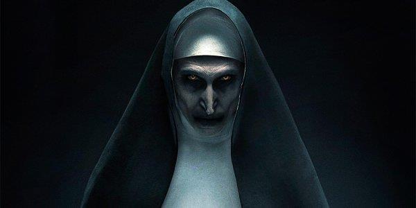 The Nun - La vocazione del male, lo spin-off di The Conjuring - Il caso Enfield