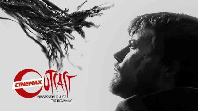 Il poster di Outcast