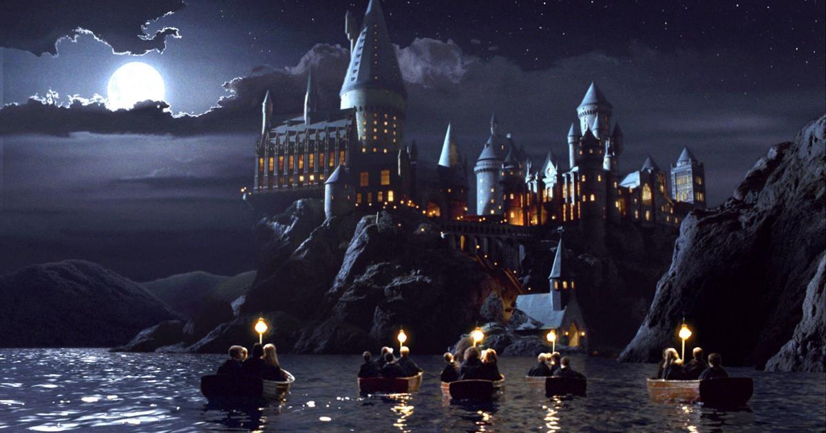 I fan di Harry Potter possono vivere a Hogwarts, in nuovi appartamenti di lusso