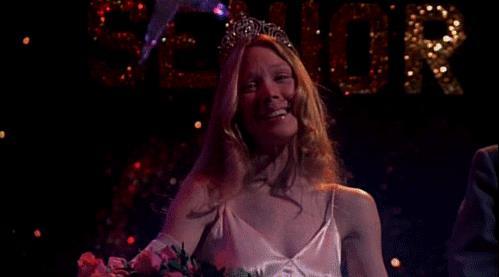 Il ballo scolastico di Carrie