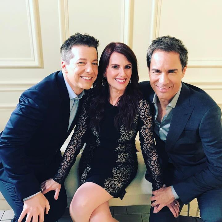 Jack, Karen e Will: il revival è in arrivo